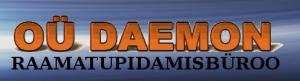 OÜ Daemon raamatupidamine   kõikjal Eestis