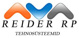 Reider RP logo
